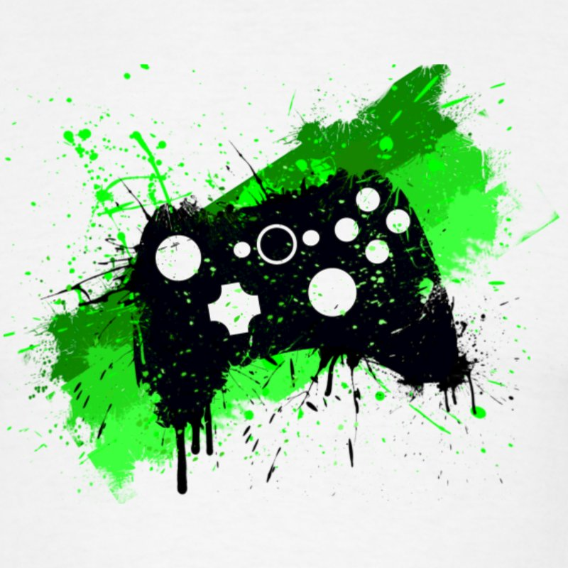 Amazing Gaming Pictures & Backgrounds