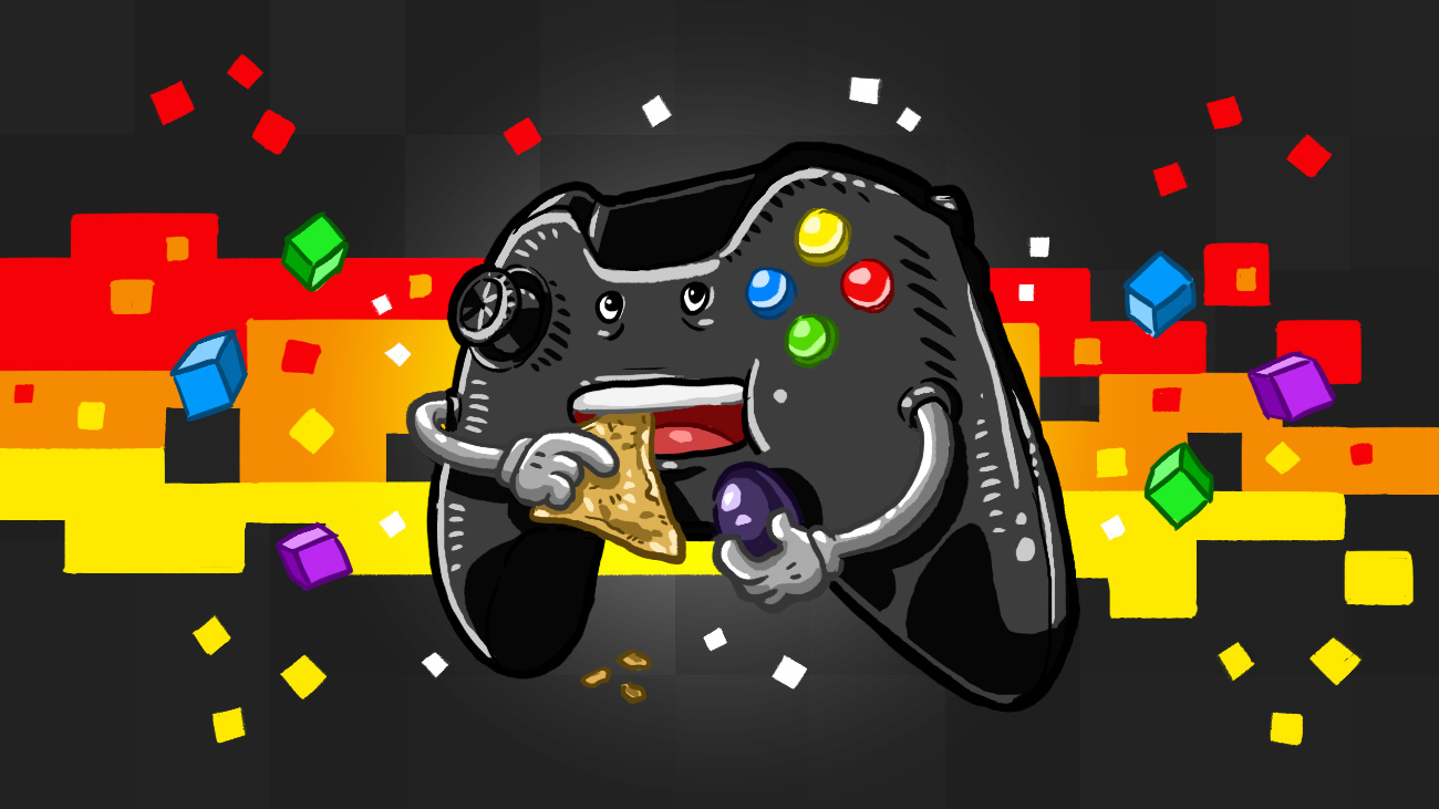 Gaming Backgrounds, Compatible - PC, Mobile, Gadgets| 1300x731 px