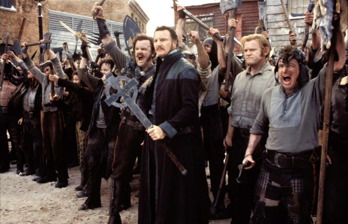 Gangs Of New York Wallpapers Movie Hq Gangs Of New York Pictures
