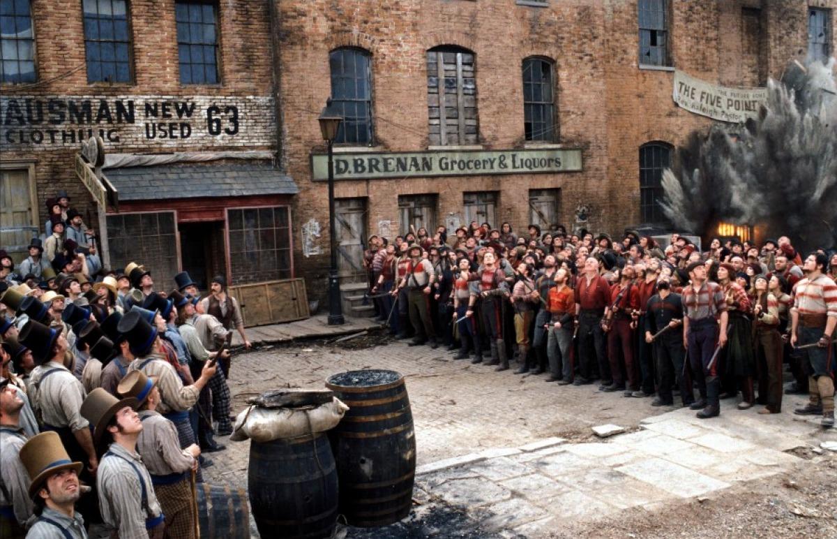 Most Viewed Gangs Of New York Wallpapers 4k Wallpapers