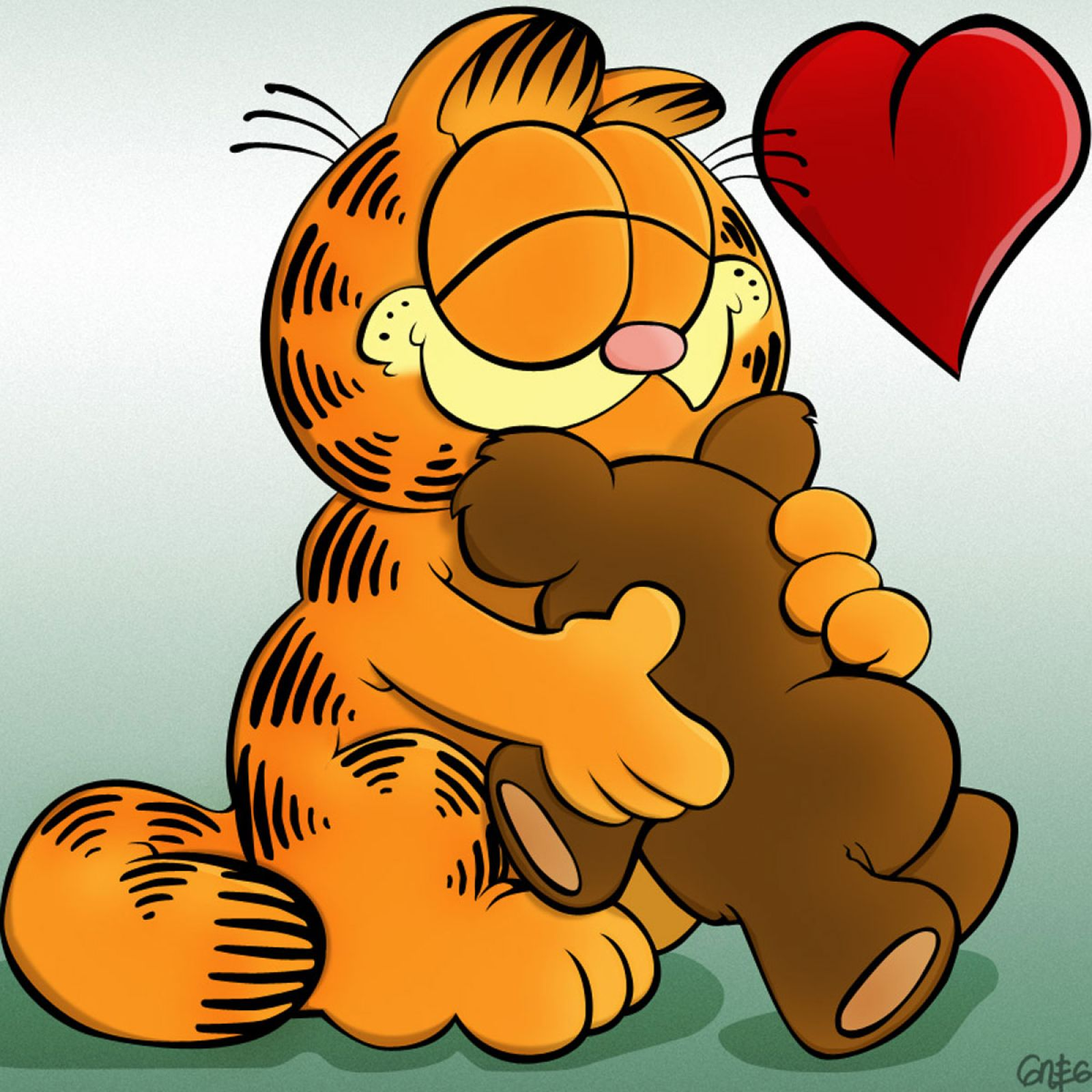 Amazing Garfield Pictures & Backgrounds