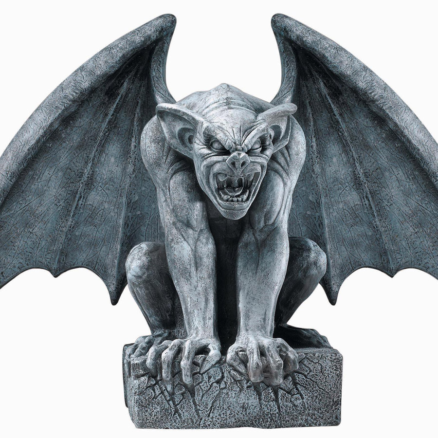 Gargoyle HD wallpapers, Desktop wallpaper - most viewed
