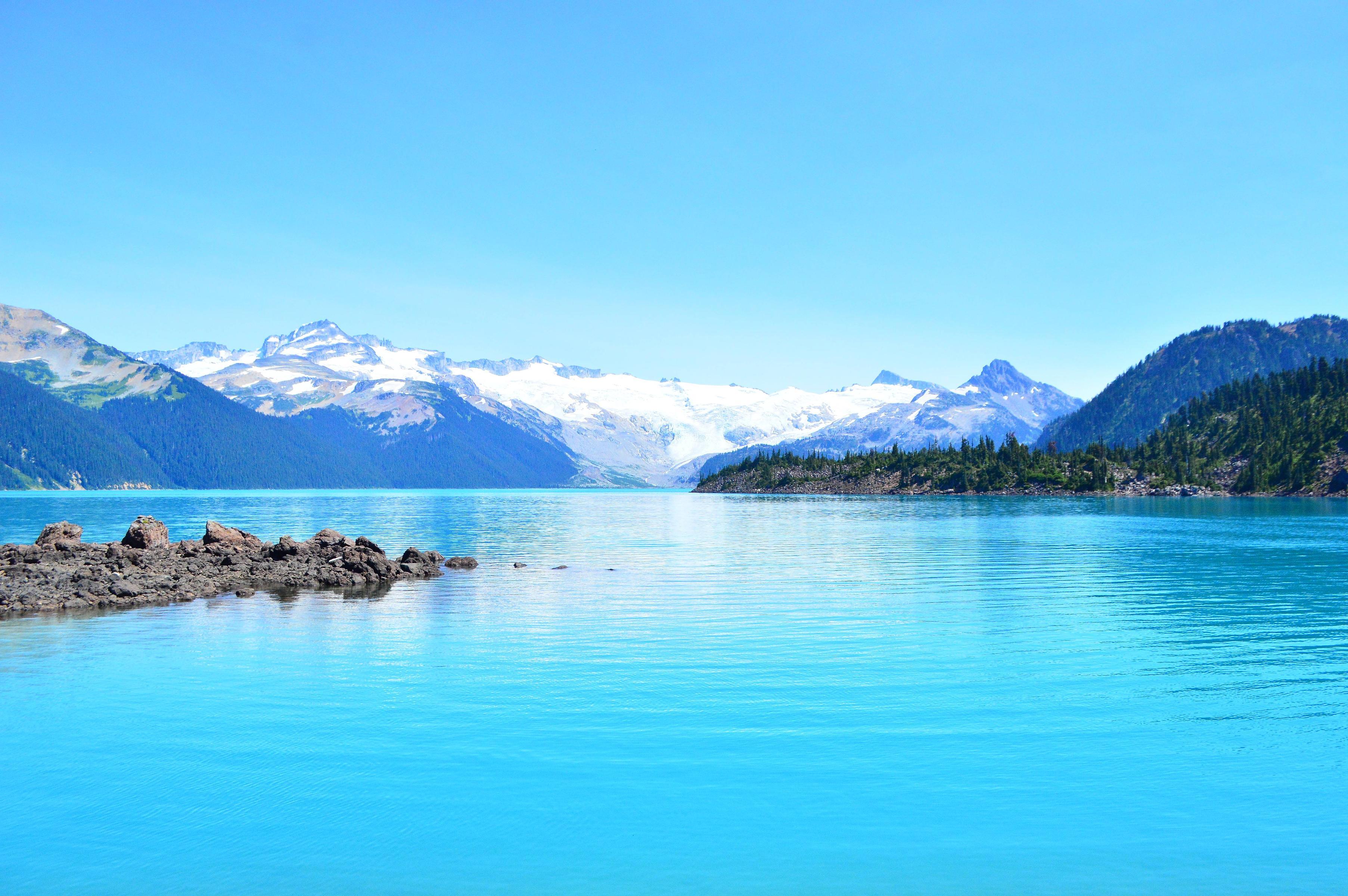 HQ Garibaldi Lake Wallpapers   File 914.23Kb