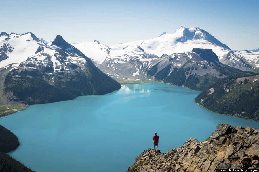 900x600 > Garibaldi Lake Wallpapers