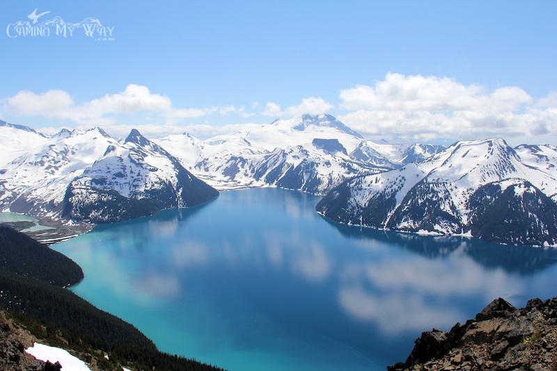 Amazing Garibaldi Lake Pictures & Backgrounds