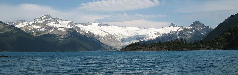 HQ Garibaldi Lake Wallpapers   File 32.83Kb