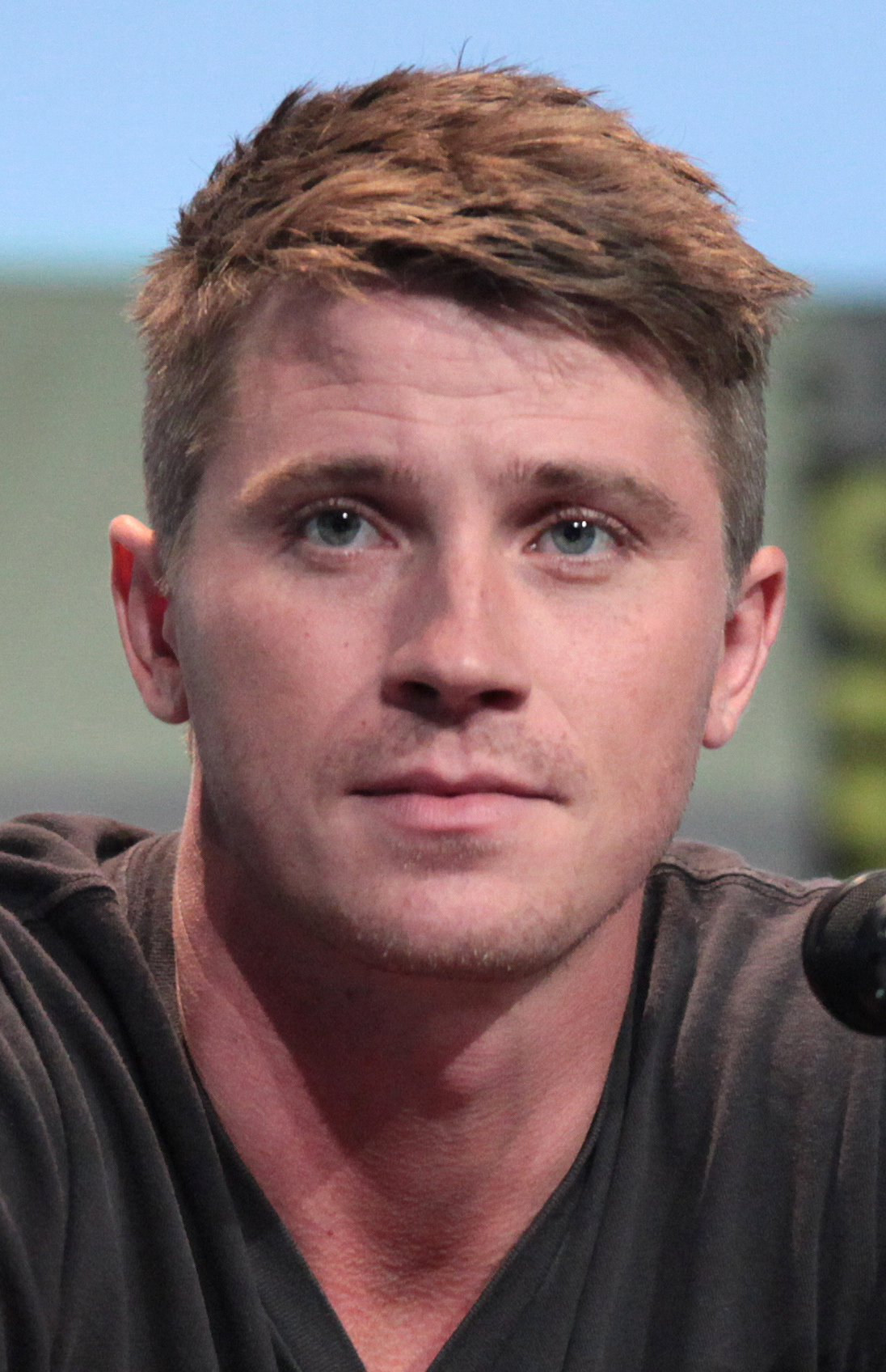 Garrett Hedlund High Quality Background on Wallpapers Vista