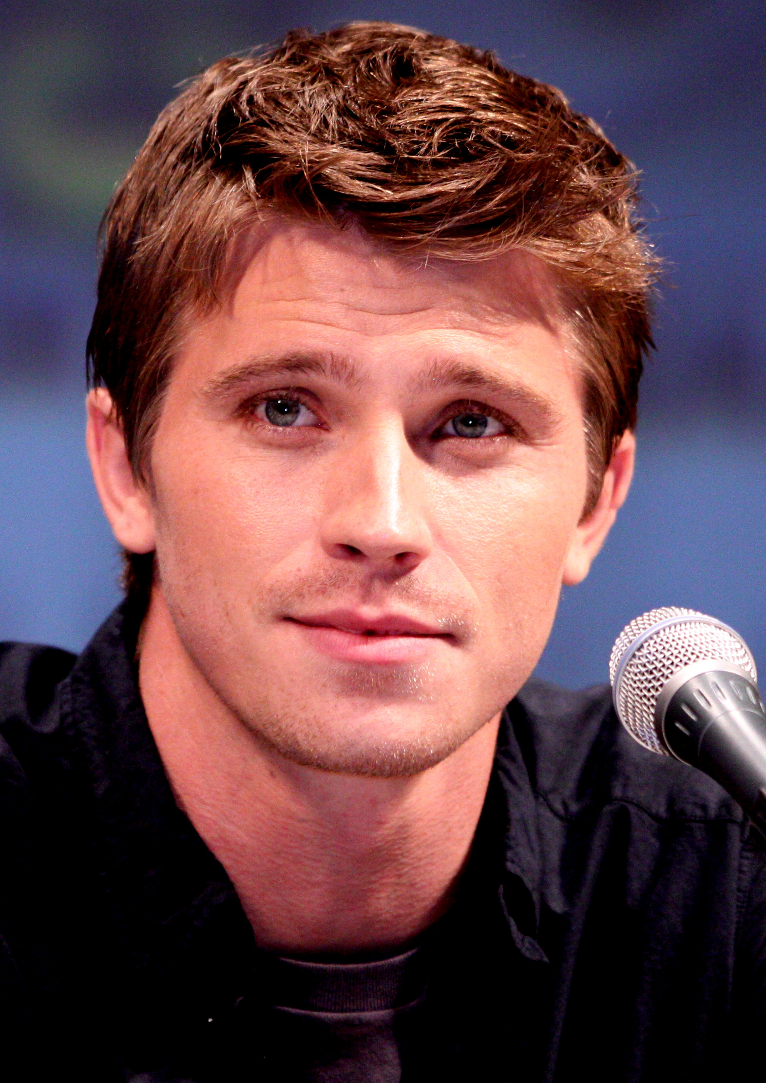 HQ Garrett Hedlund Wallpapers | File 2209.58Kb