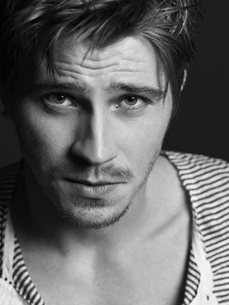 Garrett Hedlund Pics, Celebrity Collection