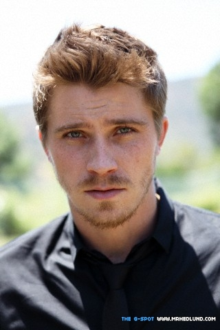 Garrett Hedlund Backgrounds on Wallpapers Vista