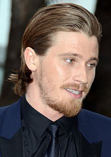 Images of Garrett Hedlund | 220x312