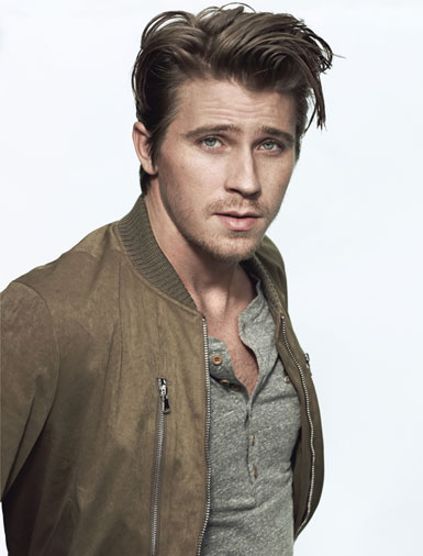 Garrett Hedlund Backgrounds, Compatible - PC, Mobile, Gadgets| 385x506 px