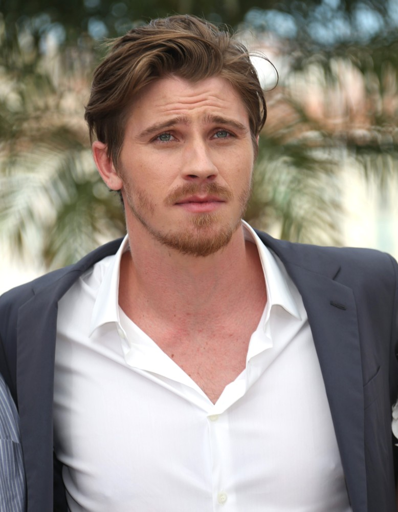 HQ Garrett Hedlund Wallpapers | File 109.92Kb