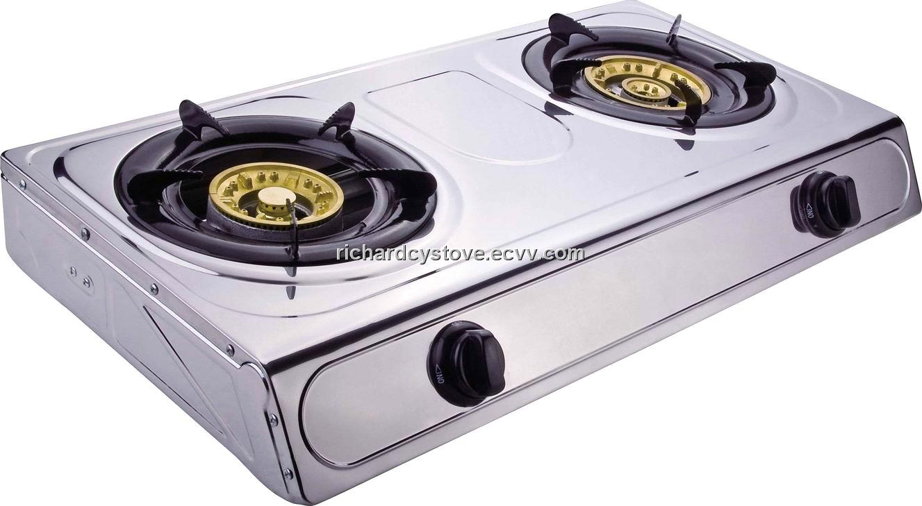 Gas Cooker High Quality Background on Wallpapers Vista