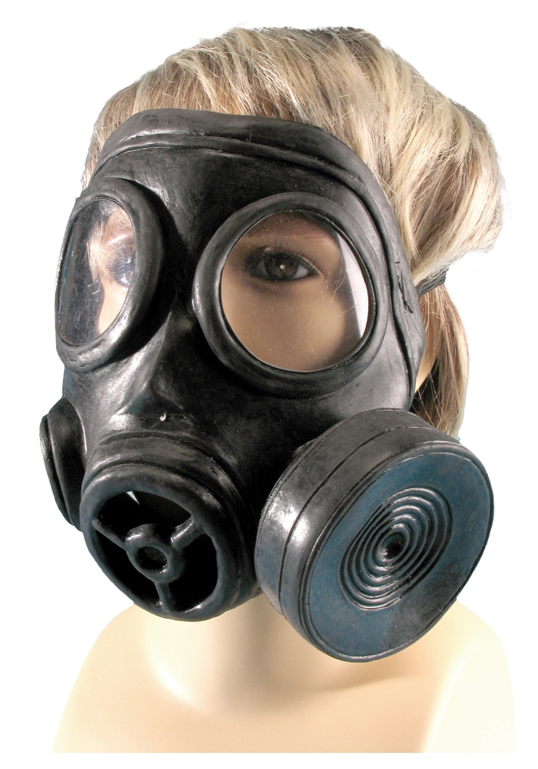 Gas Mask Pics, Dark Collection