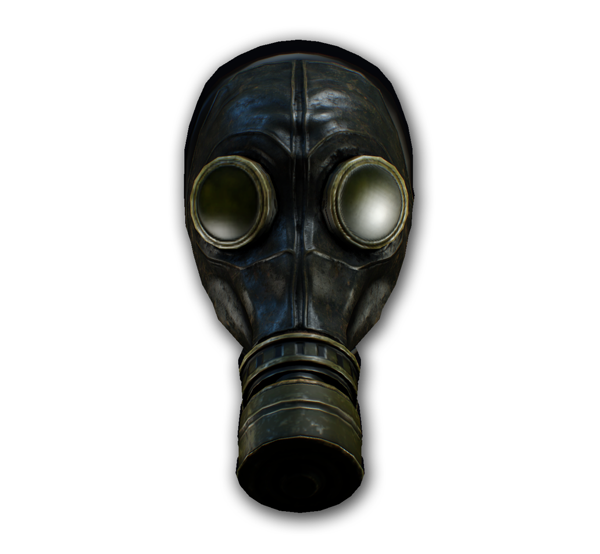 HD Quality Wallpaper | Collection: Sci Fi, 1192x1100 Gas Mask