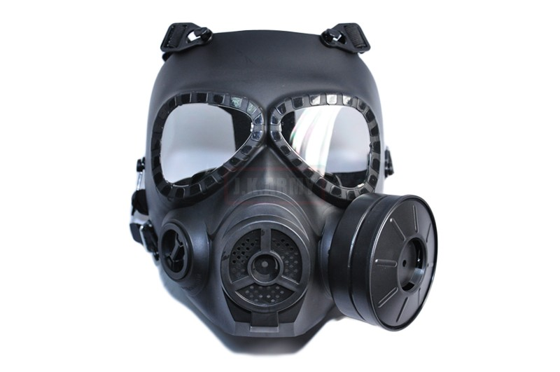 HD Quality Wallpaper | Collection: Sci Fi, 800x531 Gas Mask