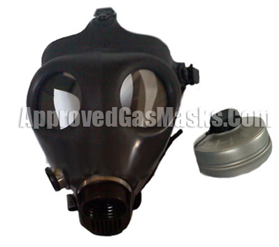 Images of Gas Mask | 399x353