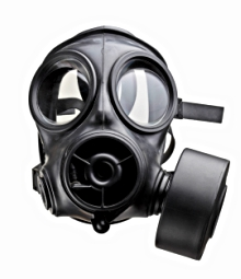 Amazing Gas Mask Pictures & Backgrounds