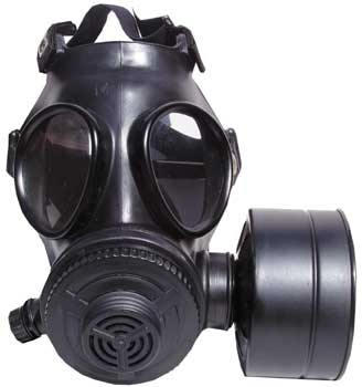 Gas Mask Pics, Sci Fi Collection