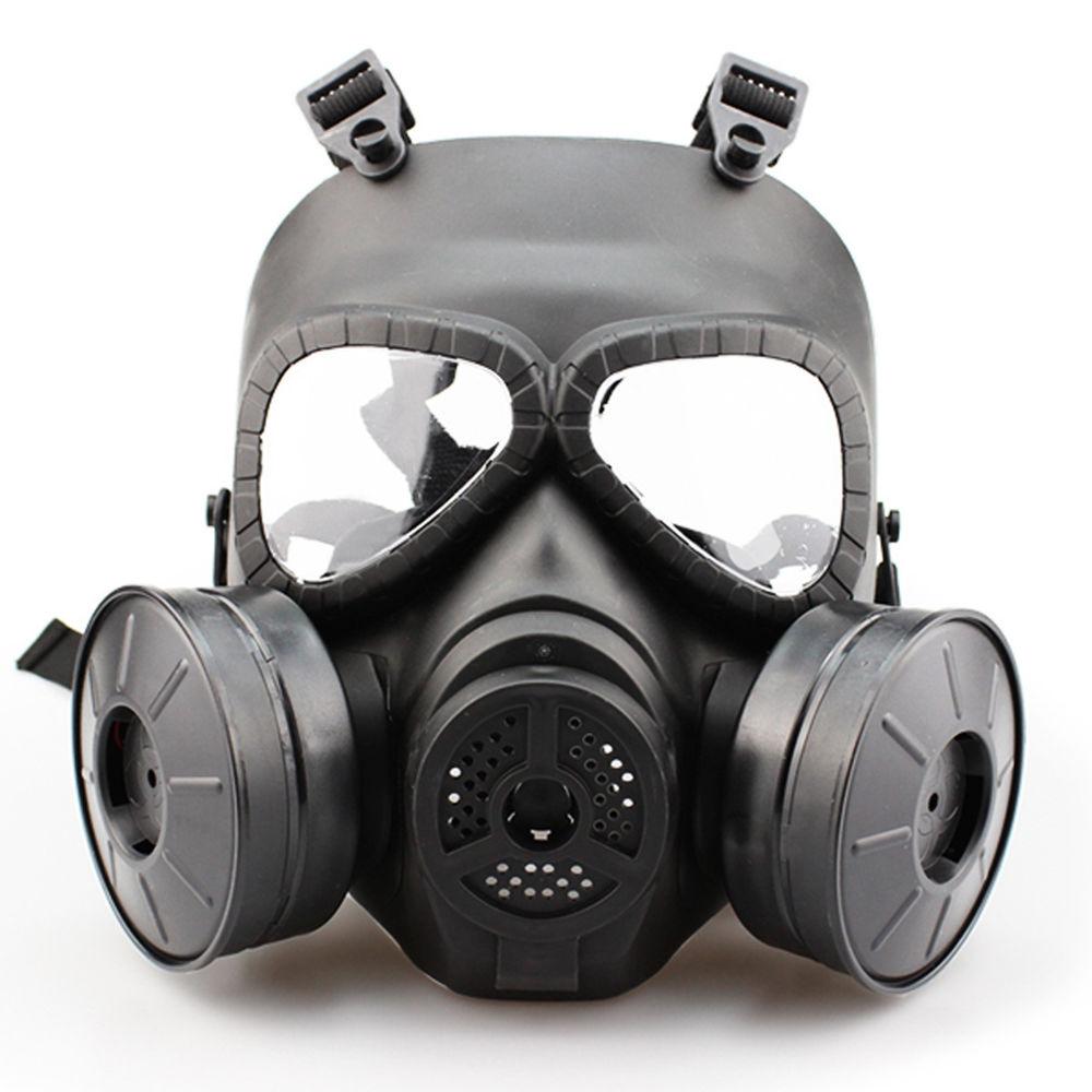 Gas Mask #14