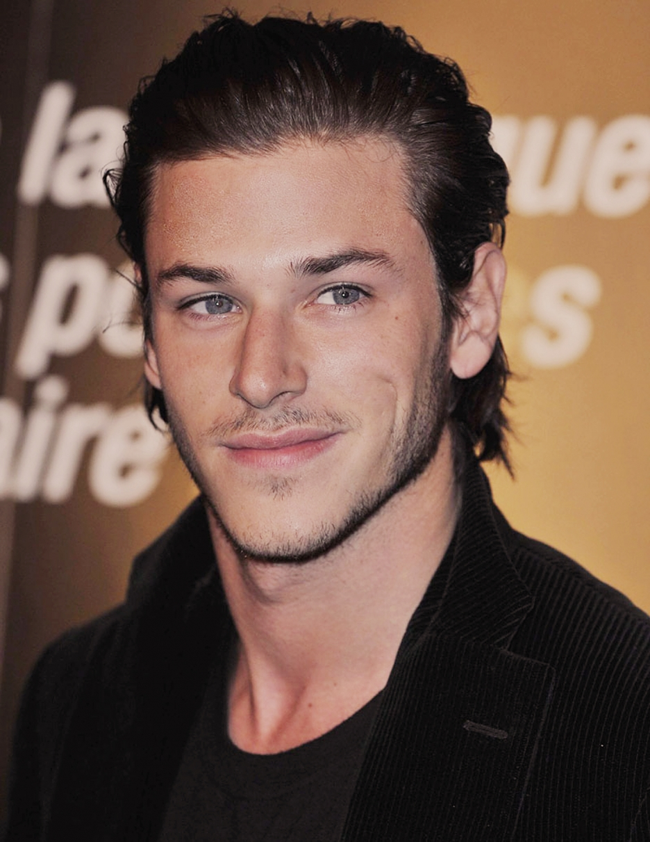 Amazing Gaspard Ulliel Pictures & Backgrounds