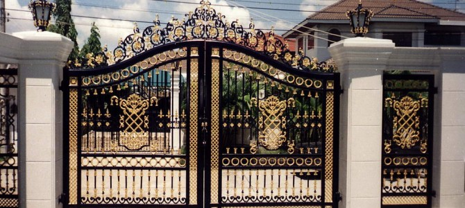 Images of Gate | 670x300