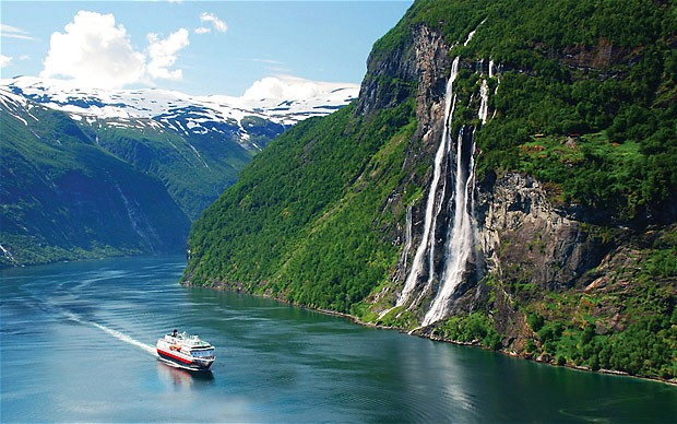 Images of Geirangerfjord | 620x388