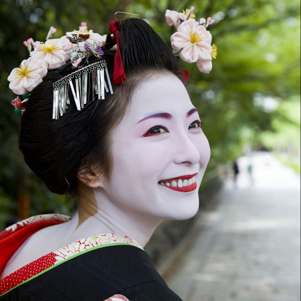 Images of Geisha | 1024x1024
