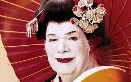 Images of Geisha | 460x288