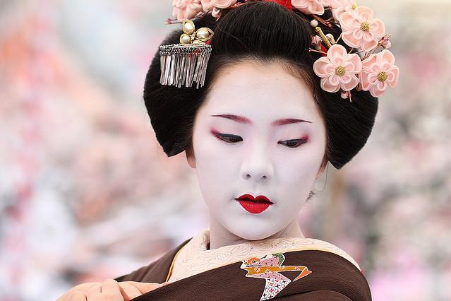 Nice wallpapers Geisha 639x426px