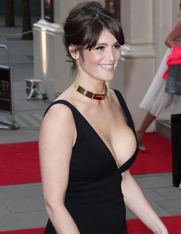 HQ Gemma Arterton Wallpapers | File 44.79Kb