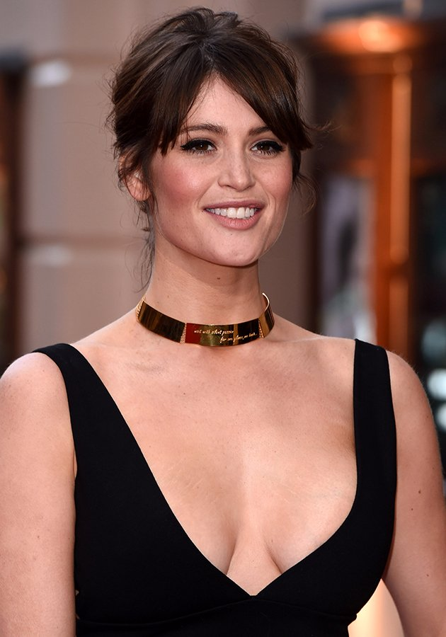 Amazing Gemma Arterton Pictures & Backgrounds