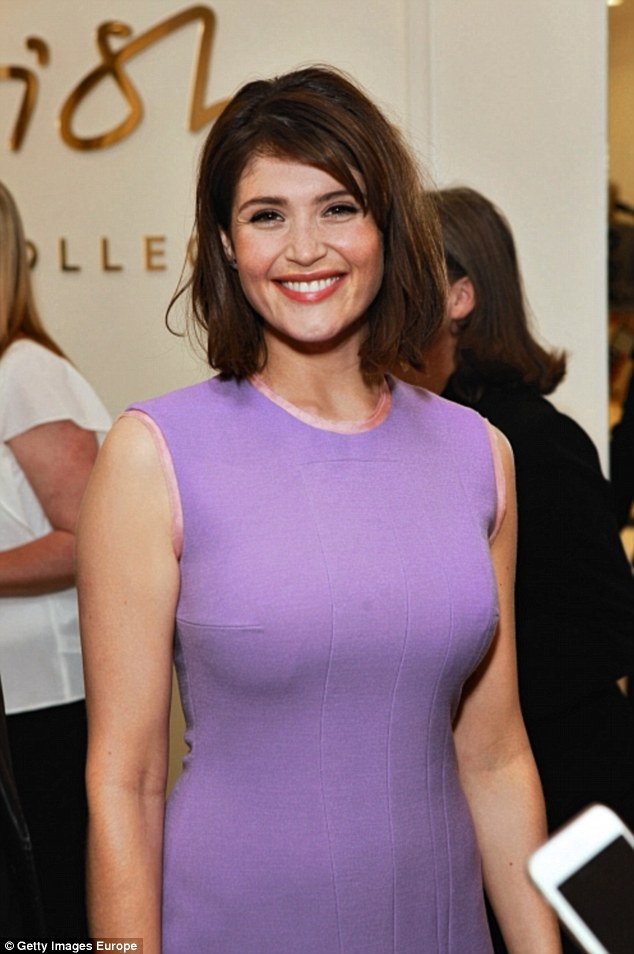 Gemma Arterton Pics, Celebrity Collection