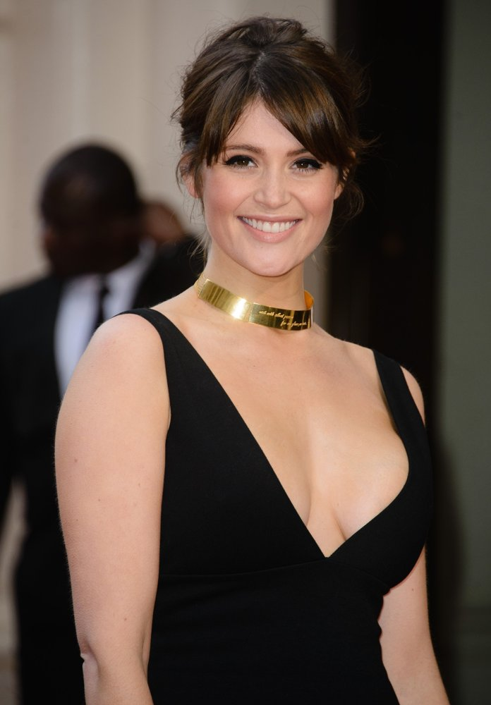HQ Gemma Arterton Wallpapers | File 61.32Kb