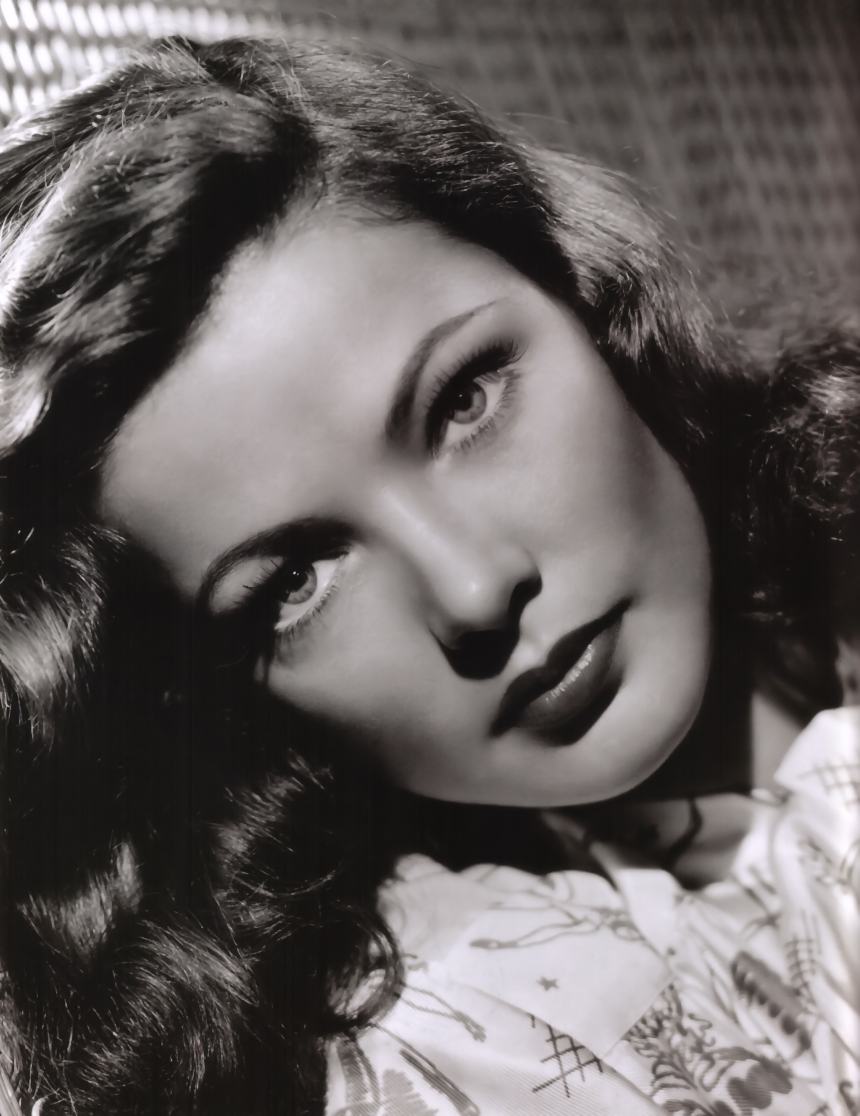 Gene Tierney Backgrounds on Wallpapers Vista