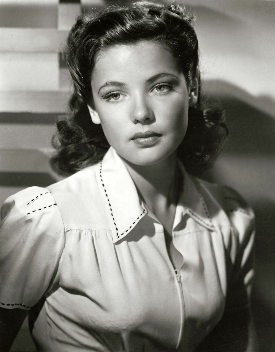 Gene Tierney HD wallpapers, Desktop wallpaper - most viewed