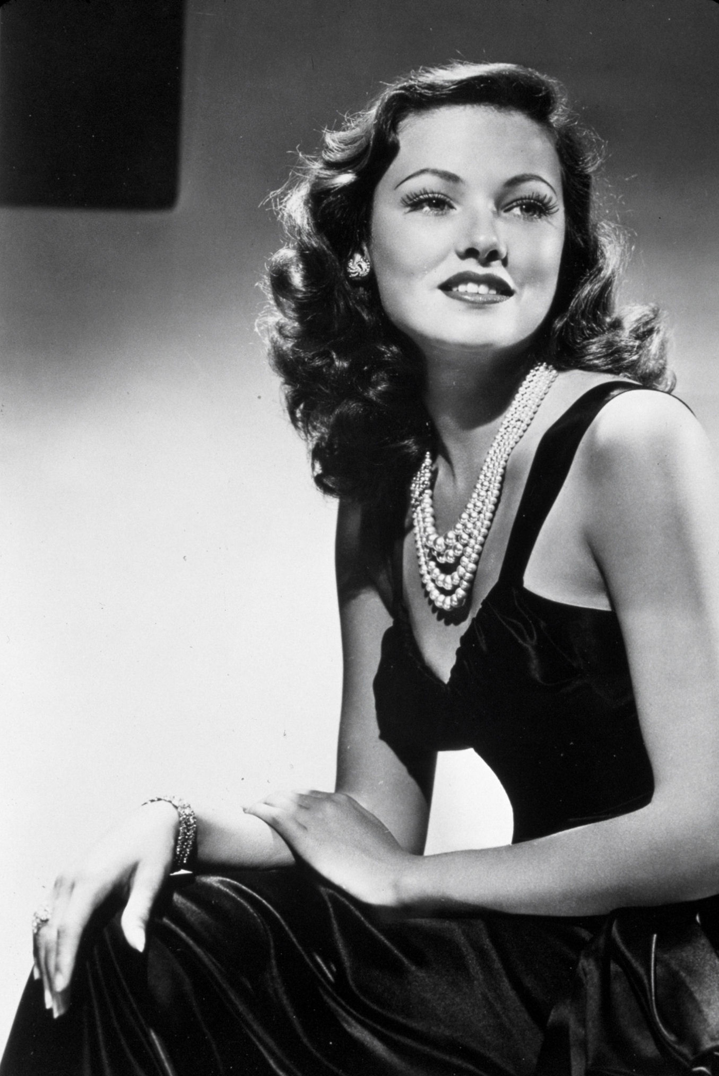 1442x2158 > Gene Tierney Wallpapers