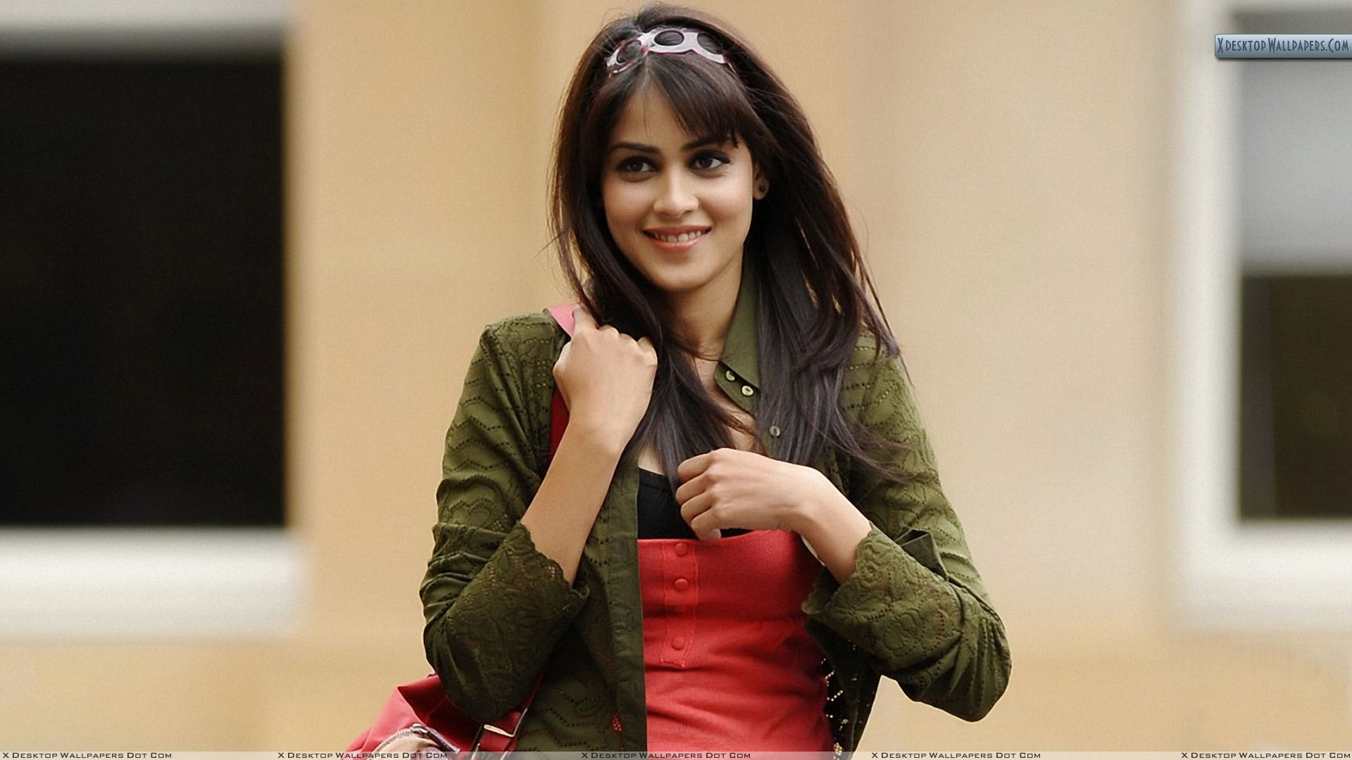 Genelia D'souza High Quality Background on Wallpapers Vista