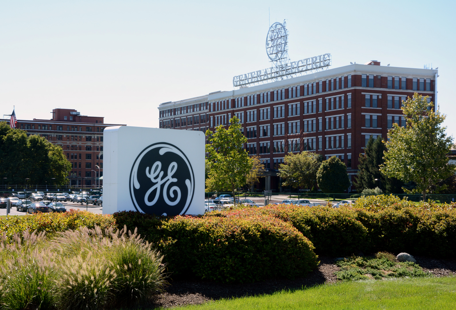 Amazing General Electric Pictures & Backgrounds