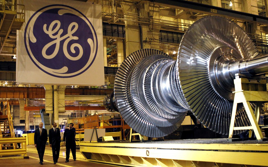 General Electric Backgrounds, Compatible - PC, Mobile, Gadgets| 900x560 px