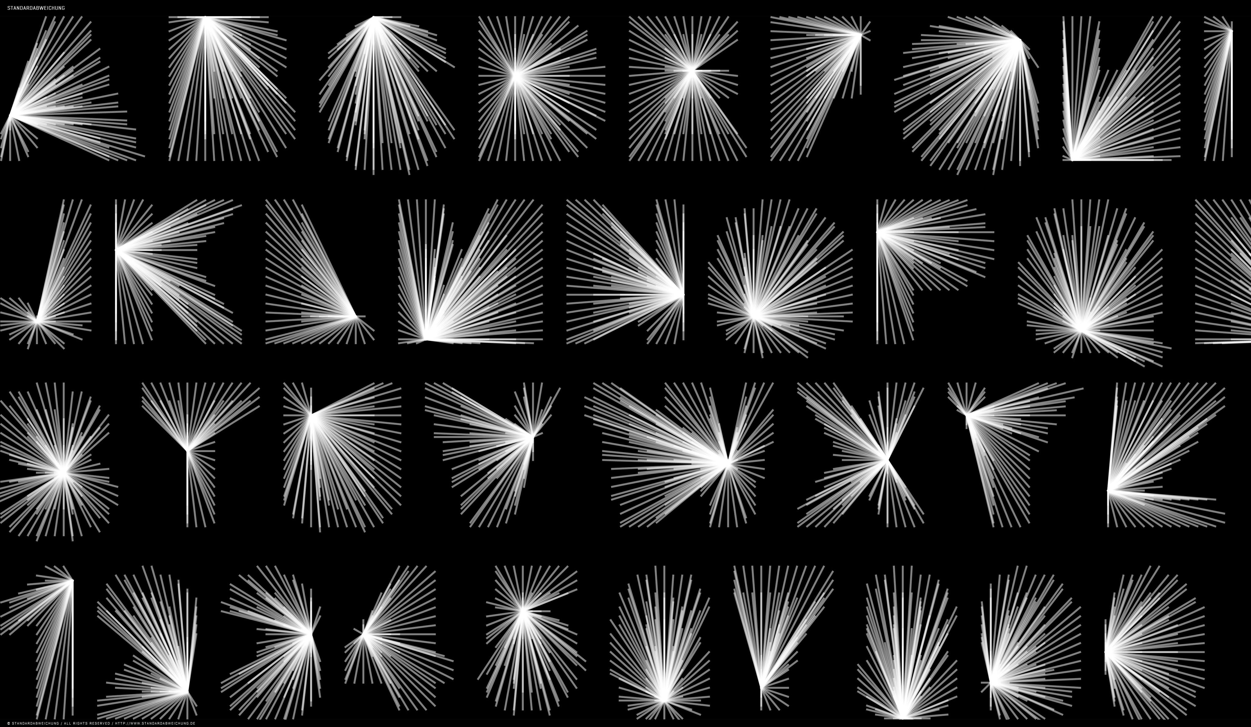 High Resolution Wallpaper | Generative 4096x2380 px