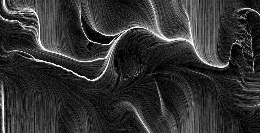 Nice wallpapers Generative 900x461px