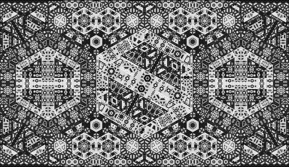 HQ Generative Wallpapers | File 662.17Kb