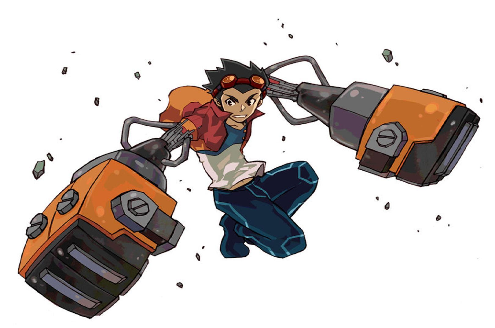 Amazing Generator Rex Pictures & Backgrounds