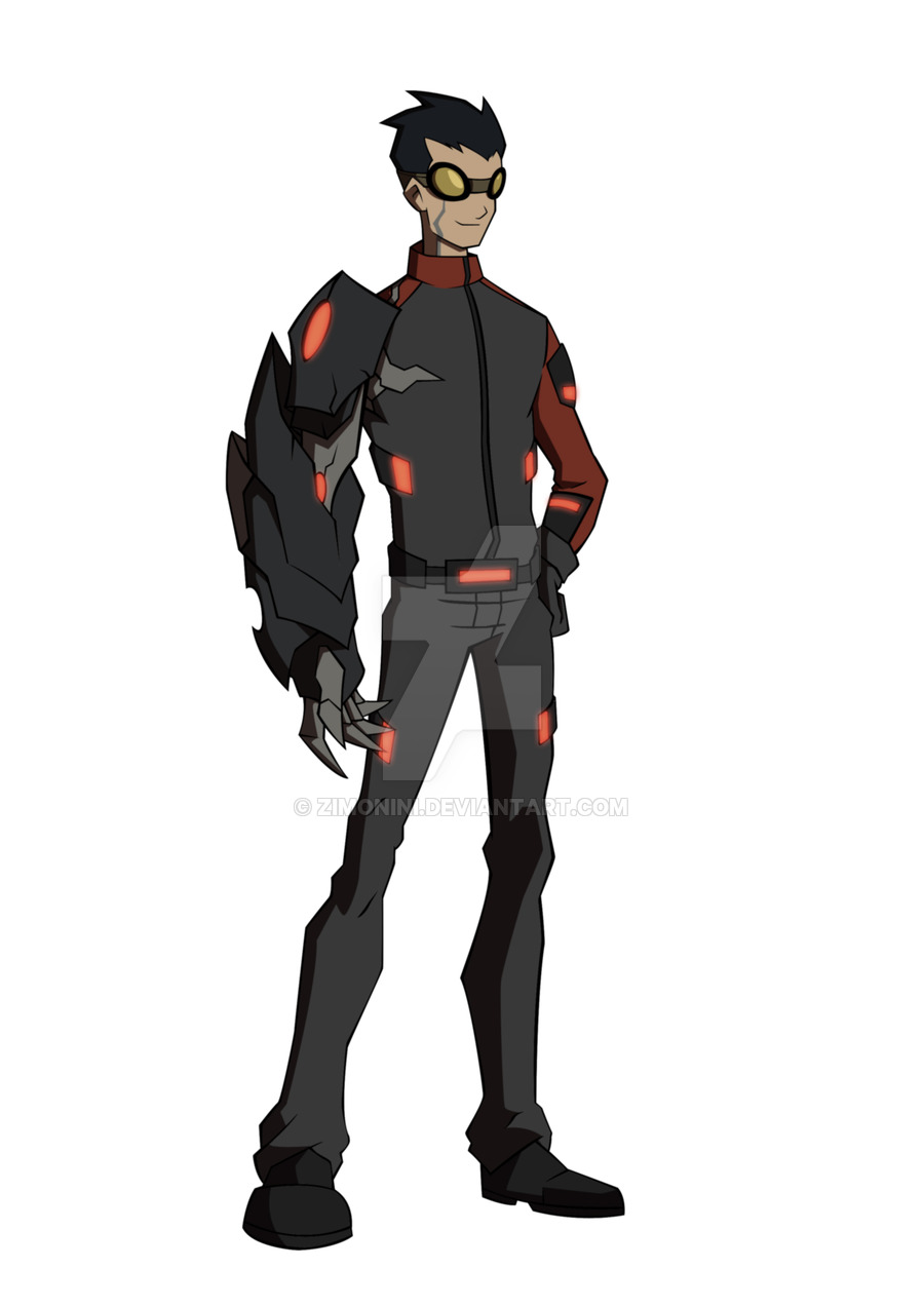 Generator Rex High Quality Background on Wallpapers Vista