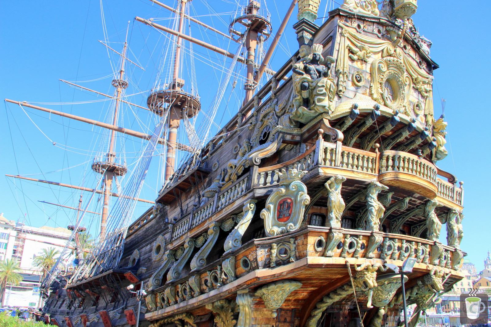 Genoa Wallpapers Man Made Hq Genoa Pictures 4k Wallpapers 2019