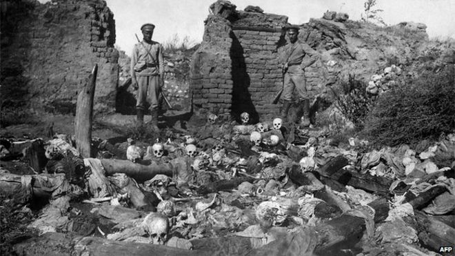 Amazing Genocide Pictures & Backgrounds