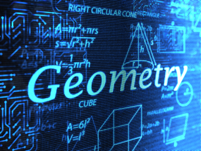 Nice Images Collection: Geometry Desktop Wallpapers