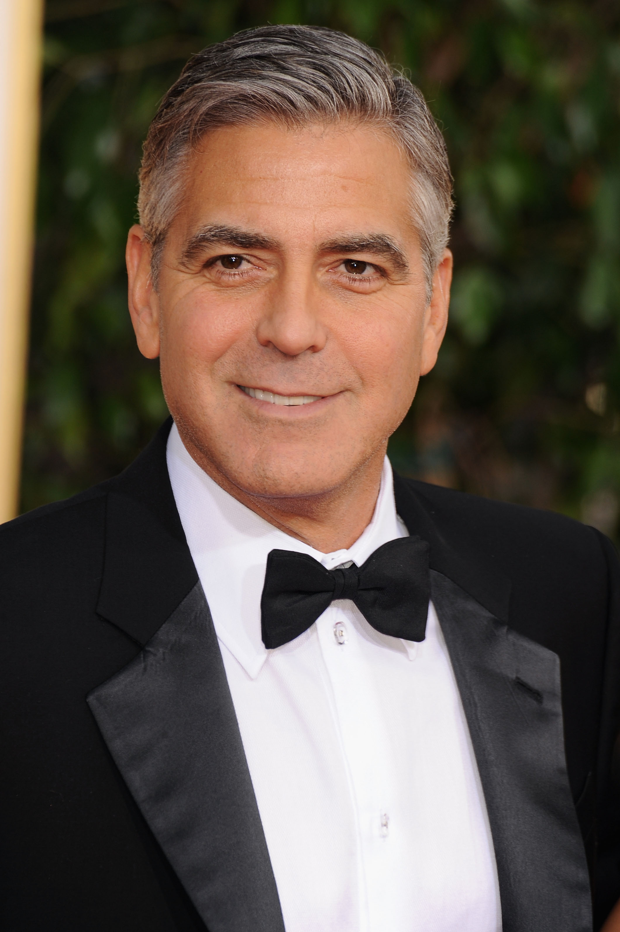 Nice wallpapers George Clooney 2120x3184px
